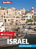 Berlitz Pocket Guide Israel (Travel Guide with Dictionary)