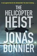 The Helicopter Heist