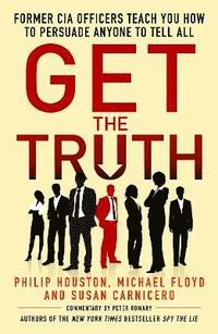 spy the lie former cia officers teach you how to detect deception