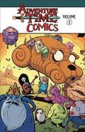 Adventure Time Comics: Volume 1
