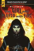 The Girl Who Played With Fire - Millennium
