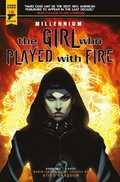 Girl Who Played With Fire Vol. 2