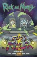 Rick and Morty: Volume 5