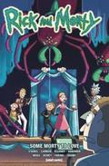 Rick and Morty Vol 6 - Some Morty To Love