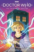 Doctor Who: The Thirteenth Doctor Volume 3