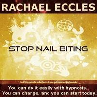 Stop Nail Biting, Self Hypnosis to Stop biting your nails, Hypnotherapy Hypnosis CD