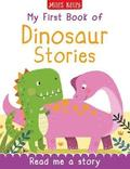 My First Book of Dinosaur Stories