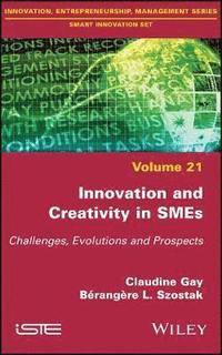 Innovation and Creativity in SMEs