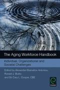 The Aging Workforce Handbook