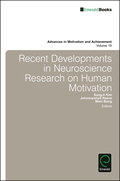 Recent Developments in Neuroscience Research on Human Motivation