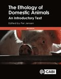 Ethology of Domestic Animals