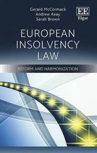 European Insolvency Law