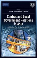 Central and Local Government Relations in Asia