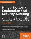 Nmap: Network Exploration and Security Auditing Cookbook -
