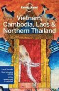 Lonely Planet Vietnam, Cambodia, Laos &; Northern Thailand