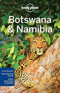 Lonely Planet Botswana &; Namibia