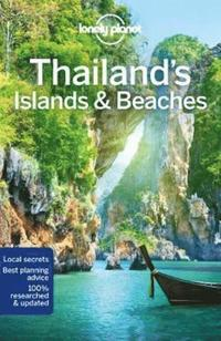 Lonely Planet Thailand's Islands &; Beaches