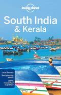 Lonely Planet South India &; Kerala