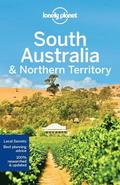 Lonely Planet South Australia &; Northern Territory