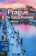 Lonely Planet Prague &; the Czech Republic