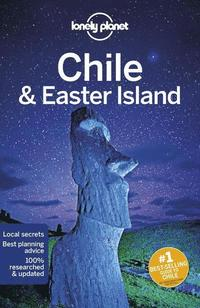 Lonely Planet Chile &; Easter Island