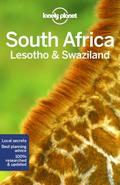 Lonely Planet South Africa, Lesotho &; Swaziland