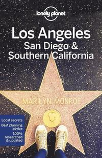Lonely Planet Los Angeles, San Diego &; Southern California