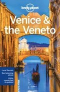 Lonely Planet Venice &; the Veneto