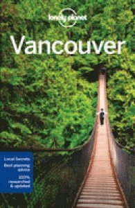 Vancouver / this edition written and researched by John Lee.