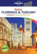Lonely Planet Pocket Florence &; Tuscany