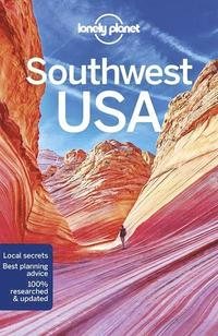 Southwest USA / written and researched by Hugh McNaughtan and others.