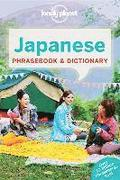 Lonely Planet Japanese Phrasebook &; Dictionary