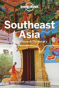 Lonely Planet Southeast Asia Phrasebook &; Dictionary