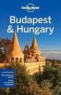 Lonely Planet Budapest &; Hungary