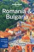 Lonely Planet Romania &; Bulgaria