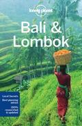 Lonely Planet Bali &; Lombok