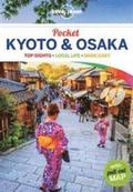 Lonely Planet Pocket Kyoto &; Osaka