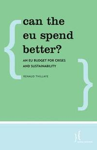 Can the EU Spend Better?
