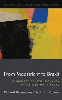 From Maastricht to Brexit