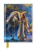 Elena Goryachkina - Sophia and the Unicorn Journal
