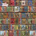 Bodleian Library: High Jinks Bookshelves Jigsaw
