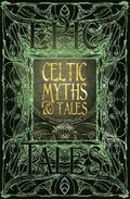 Celtic Myths &; Tales