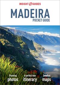 Insight pocket guide madeira (electronic resource). Insight Guides.