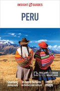 Insight Guides Peru (Travel Guide with Free eBook)