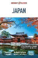 Japan / (author: Katarzyna Marcinkowska, Rob Goss, Stephen Mansfield).
