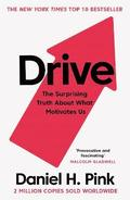 Drive : the surprising truth about what motivates us / Daniel H. Pink