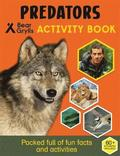 Bear Grylls Sticker Activity: Predators