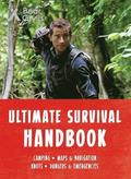 Bear Grylls Ultimate Survival Handbook