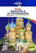 Lonely Planet Pocket Moscow &; St Petersburg