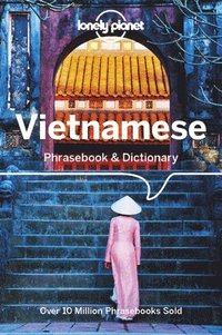 Lonely Planet Vietnamese Phrasebook &; Dictionary